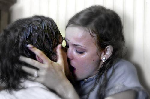 Vomit lesbian Very Very